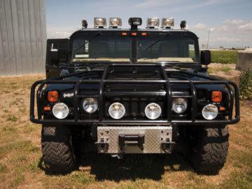 2013 Hummer H3 4dr SUV