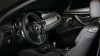 2010 BMW M3 for sale in black