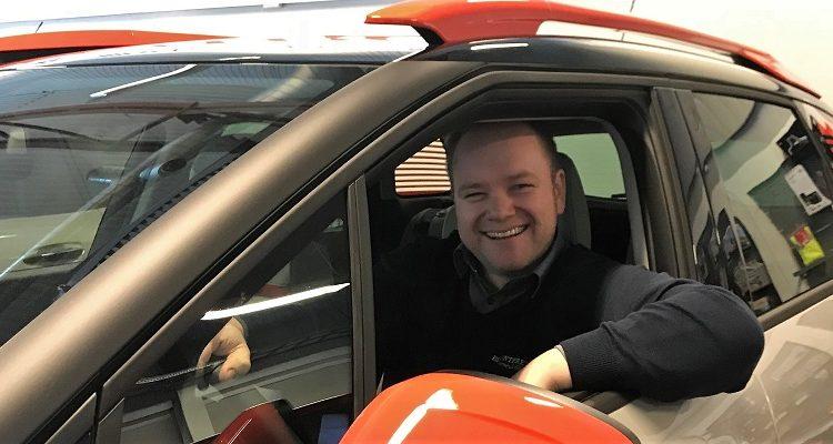 Citroën C3 Aircross – en bil du vil trives i