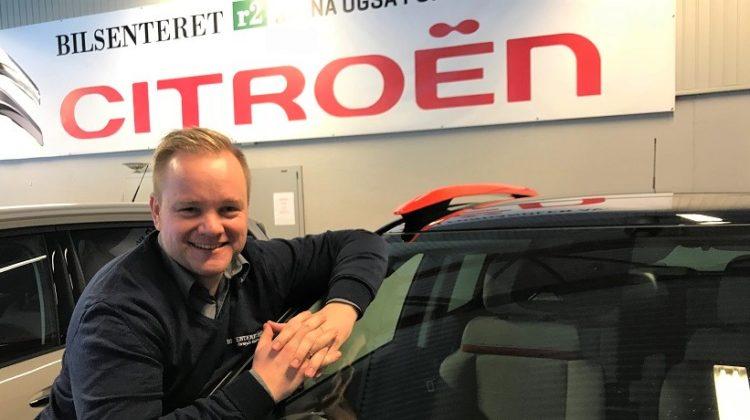 Citroën er blitt min favorittvarebil