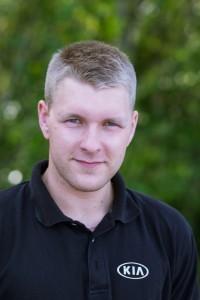 Fredrik Aspen