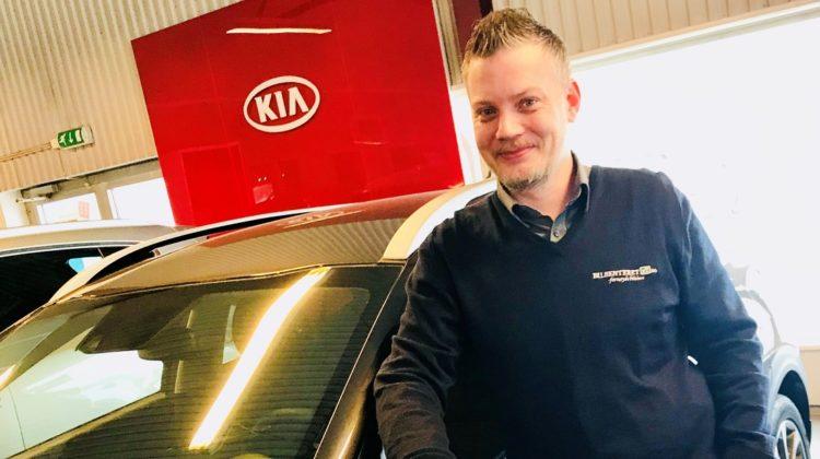 KIA Stonic – En spennende liten SUV