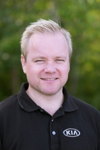 Thorolf Rudolfsen, Bilsenteret R2.