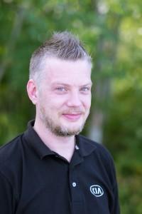 Tom Rune Hansen