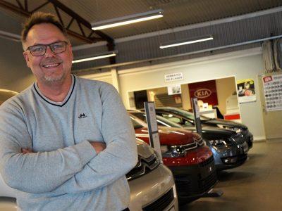 Rune Sjøli – vår nye superselger